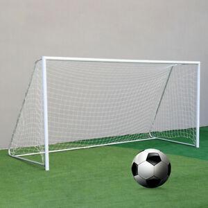 Opruimen goals na trainingen / oefenwedstrijden