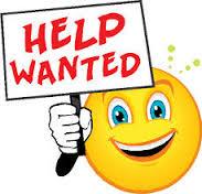 Oproep, Help Wanted